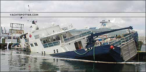 Yachtspotter com - News & Forum
